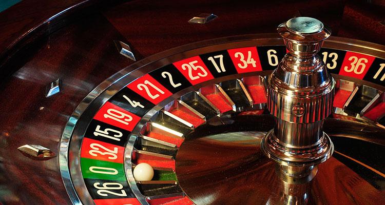 Как играть в американскую рулетку?