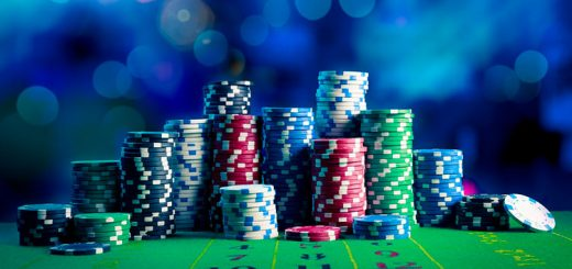 блокировка казино онлайн