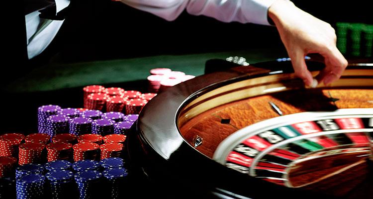Темп игры в казино онлайн
