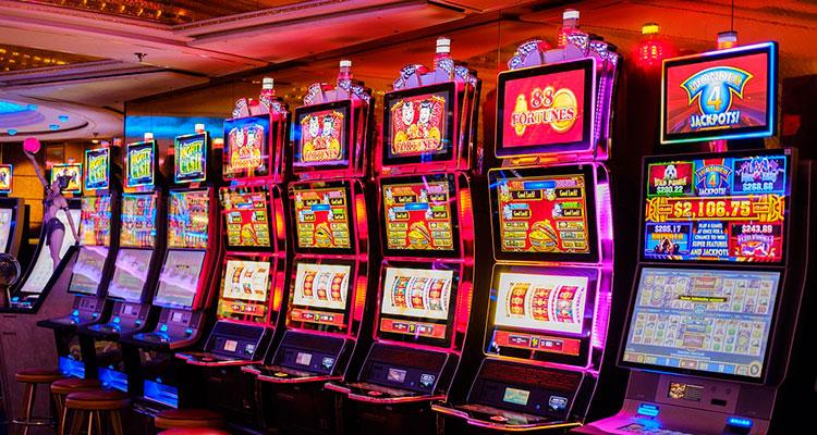 Как научиться играть и выигрывать в игровые автоматы
