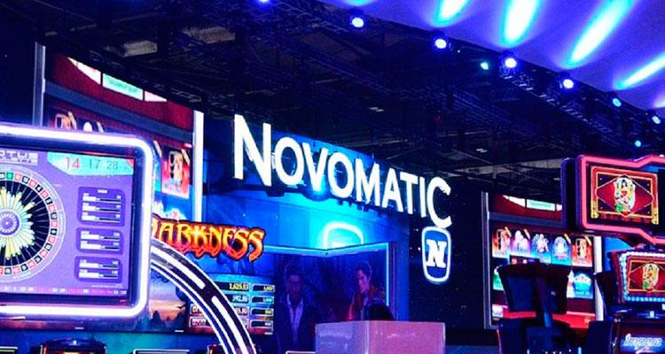 Какие преимущества игровых автоматов Novomatic в сравнении других брендов?