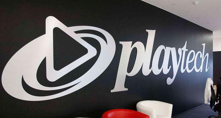 Playtech производитель игр для казино