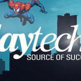компания Playtech