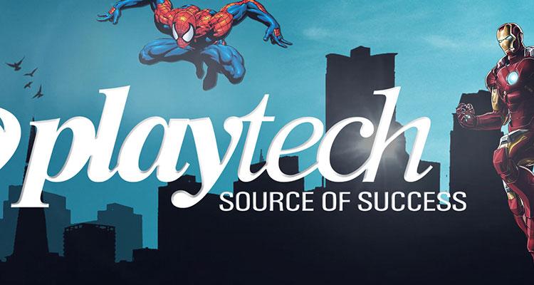 ТОП-7 увлекательных игровых автоматов от Playtech