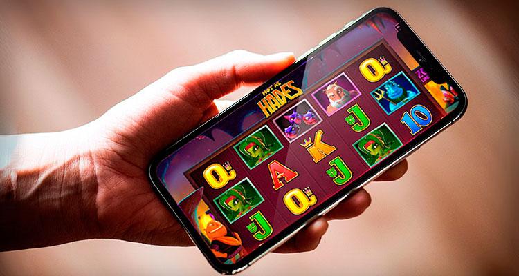 """7 фактов """"за"""" мобильную версию казино"""