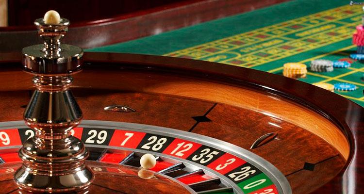 Как заработать на рулетке в казино?