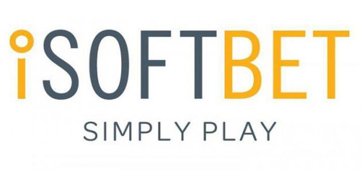 игровые автоматы iSoftBet