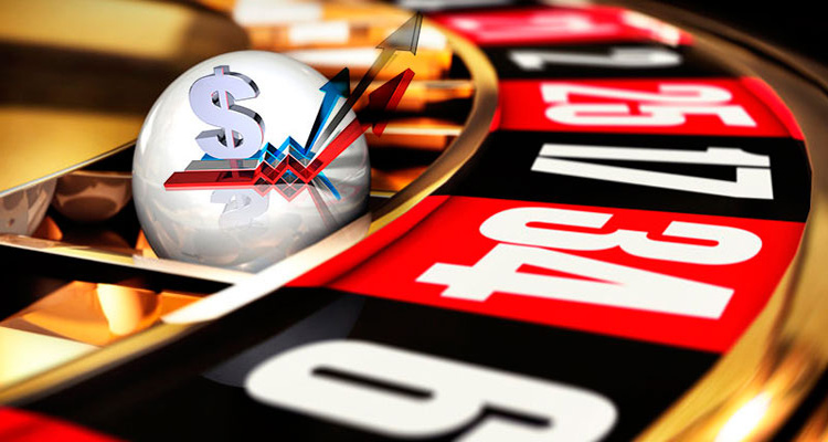 Лучшие стратегии игры в онлайн-рулетку
